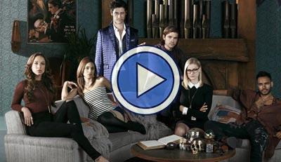 HD-RIP~) Закрытый сезон 2 серия смотреть онлайн Закрытый сезон 1 ... | 231x400